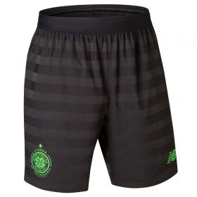Celtic Third Shorts 2017-18