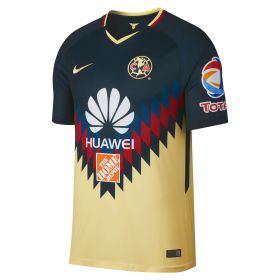 Club America Home Stadium Shirt 2017-18