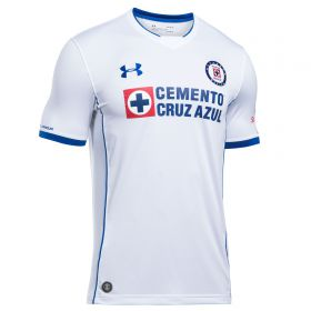 Cruz Azul Away Shirt 2017-18