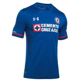 Cruz Azul Home Shirt 2017-18