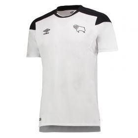 Derby County Home Shirt 2017-18