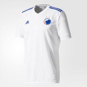 FC Copenhagen Home Shirt 2017-18