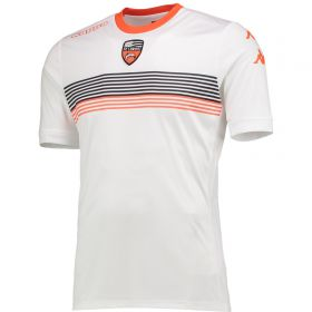 FC Lorient Away Shirt 2017-18