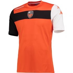 FC Lorient Home Shirt 2017-18