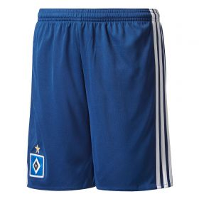 Hamburg Away Shorts 2017-18 - Kids