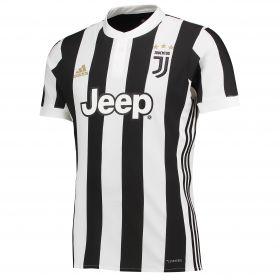 Juventus Home Shirt 2017-18 - Kids with D. Costa 11 printing