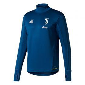 Juventus Training Top - Dark Blue