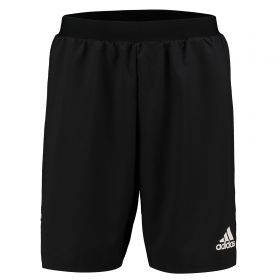 Juventus UCL Training Short - Black