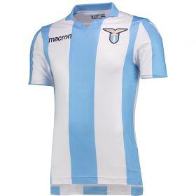 Lazio Away Shirt 2017-18
