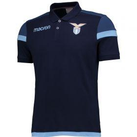Lazio Cotton Polo