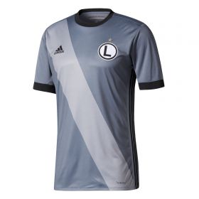 Legia Warsaw Away Shirt 2017-18
