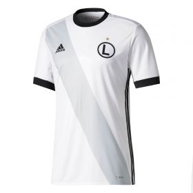 Legia Warsaw Home Shirt 2017-18