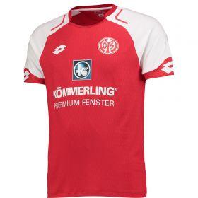 Mainz 05 Home Shirt 2017-18