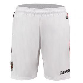 Nice Away Shorts 2017-18