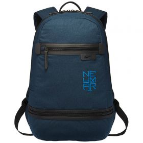 Nike Neymar Backpack - Armory Navy/Black/Lt Blue Lacquer