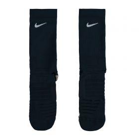 Nike Neymar Crew Socks - Armory Navy/Lt Blue Lacquer/White