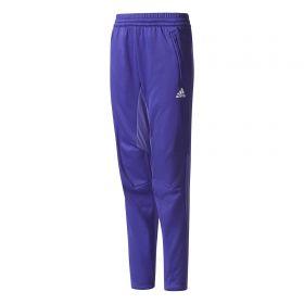 Olympique de Marseille Cup Training Pant - Purple - Kids