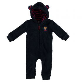 Paris Saint-Germain Germain the Lynx Suit - Navy - Baby