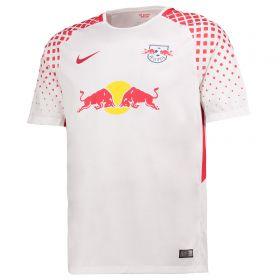 Red Bull Leipzig Home Stadium Shirt 2017-18