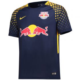 Red Bull Salzburg Away Stadium Shirt 2017-18