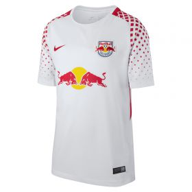 Red Bull Salzburg Home Stadium Shirt 2017-18 - Kids