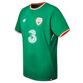 Republic of Ireland Home Shirt 2017-19