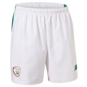 Republic of Ireland Home Shorts 2017-19