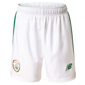 Republic of Ireland Home Shorts 2017-19 - Kids