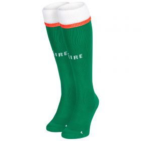 Republic of Ireland Home Socks 2017-19