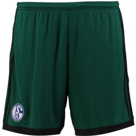 Schalke 04 Third Shorts 2017-18