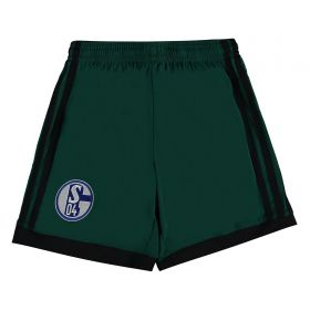 Schalke 04 Third Shorts 2017-18 - Kids