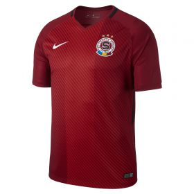 Sparta Prague Home Stadium Shirt 2017-18