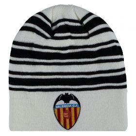 Valencia CF Core Crest Hat - Black - Adult