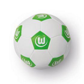 VfL Wolfsburg Crush Ball