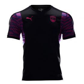 Bordeaux Third Shirt 2017-18 - Kids