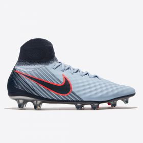 Nike Magista Orden II Firm Ground Football Boots - Lt Armory Blue/Armory Navy/Armory Blue