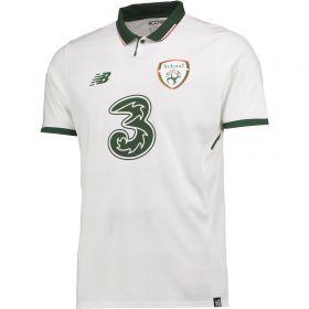 Republic of Ireland Away Shirt 2017-19