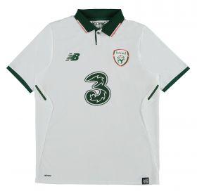 Republic of Ireland Away Shirt 2017-19 - Kids
