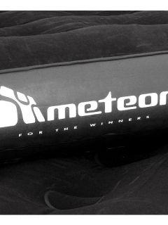 Meteor Надуваем дюшек - единичен - Черно