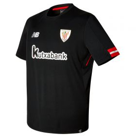 Athletic Bilbao Away Shirt 2017-18