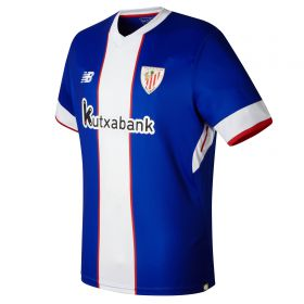 Athletic Bilbao Third Shirt 2017-18