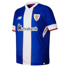Athletic Bilbao Third Shirt 2017-18 - Kids