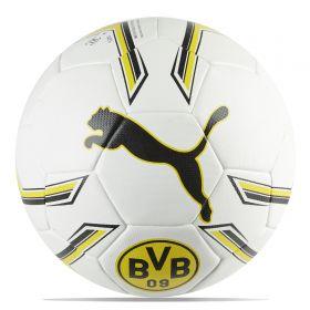 BVB Hybrid Football - Yellow - Size 5
