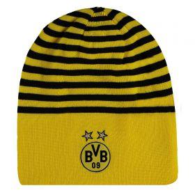 BVB Reversible Beanie - Yellow
