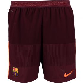 Barcelona Strike Aeroswift Shorts - Maroon
