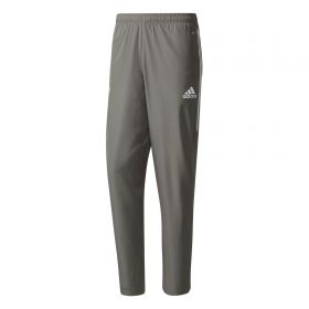 Bayern Munich UCL Training Woven Pant - Dark Green