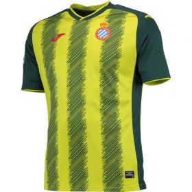 Espanyol Away Shirt 2017-18