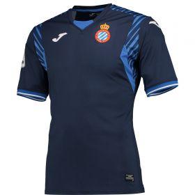 Espanyol Third Shirt 2017-18