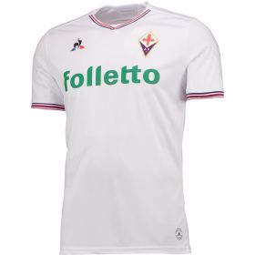 Fiorentina Away Shirt 2017-18