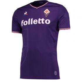 Fiorentina Home Shirt 2017-18